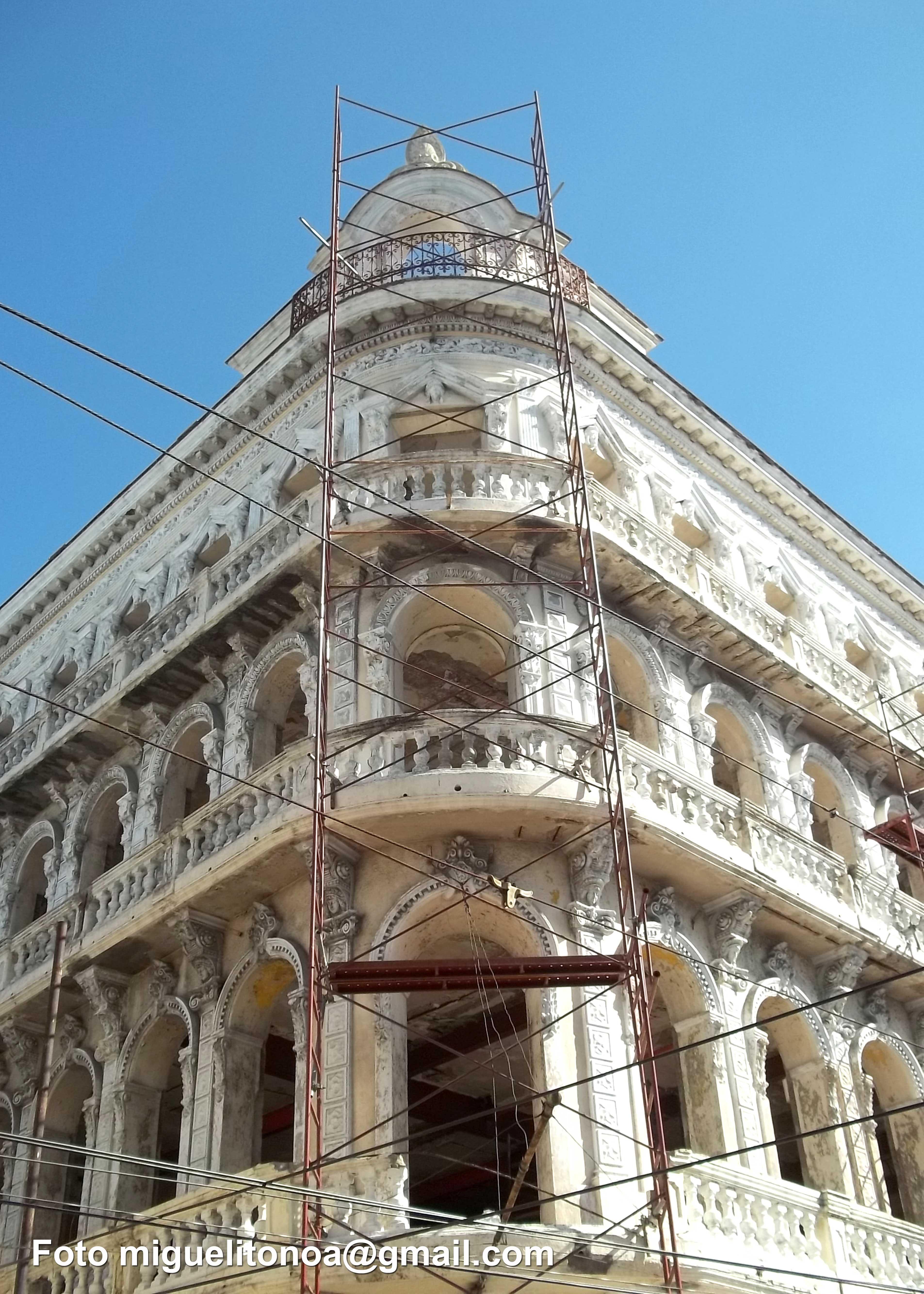 hotel en villa de santiago:
